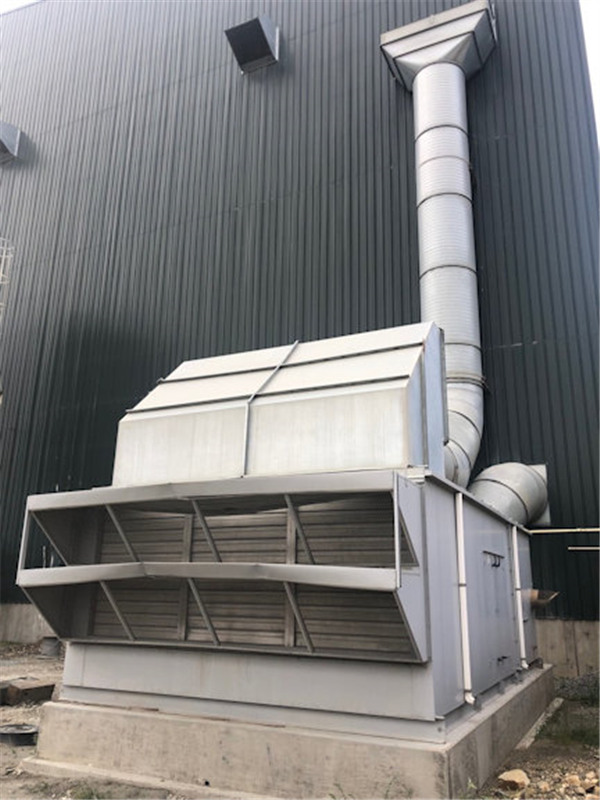 2 Units - Engineered Air Model Dgh380/o Mine Heaters