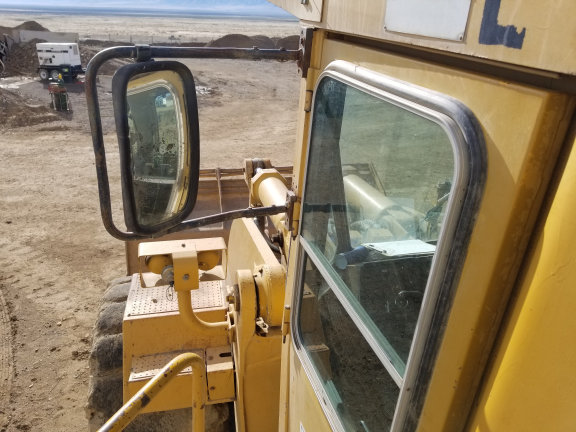 1978 Caterpillar 988b Loader L-6