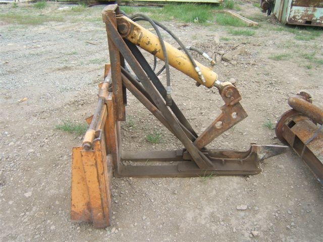 BOBCAT Fork Attachment