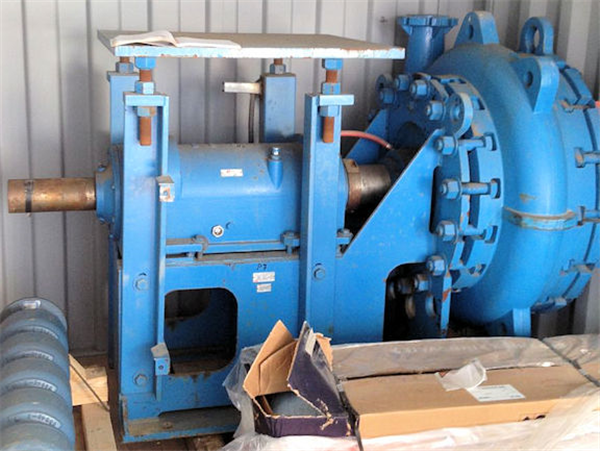 UNUSED GOULDS Model 5500 Size 4x6-29 Pump