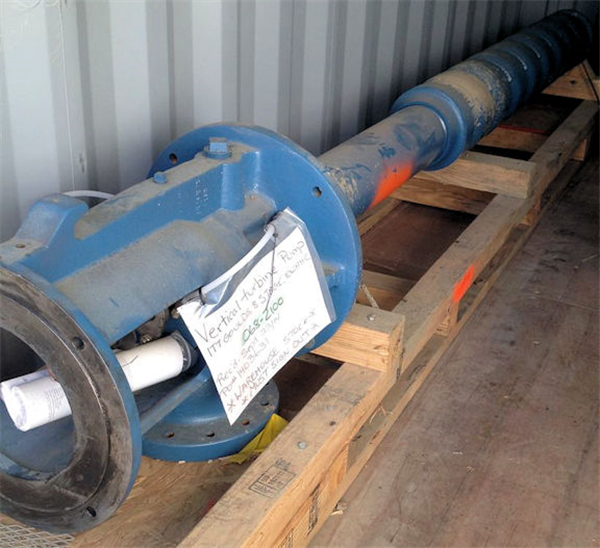 Used Pumps For Sale