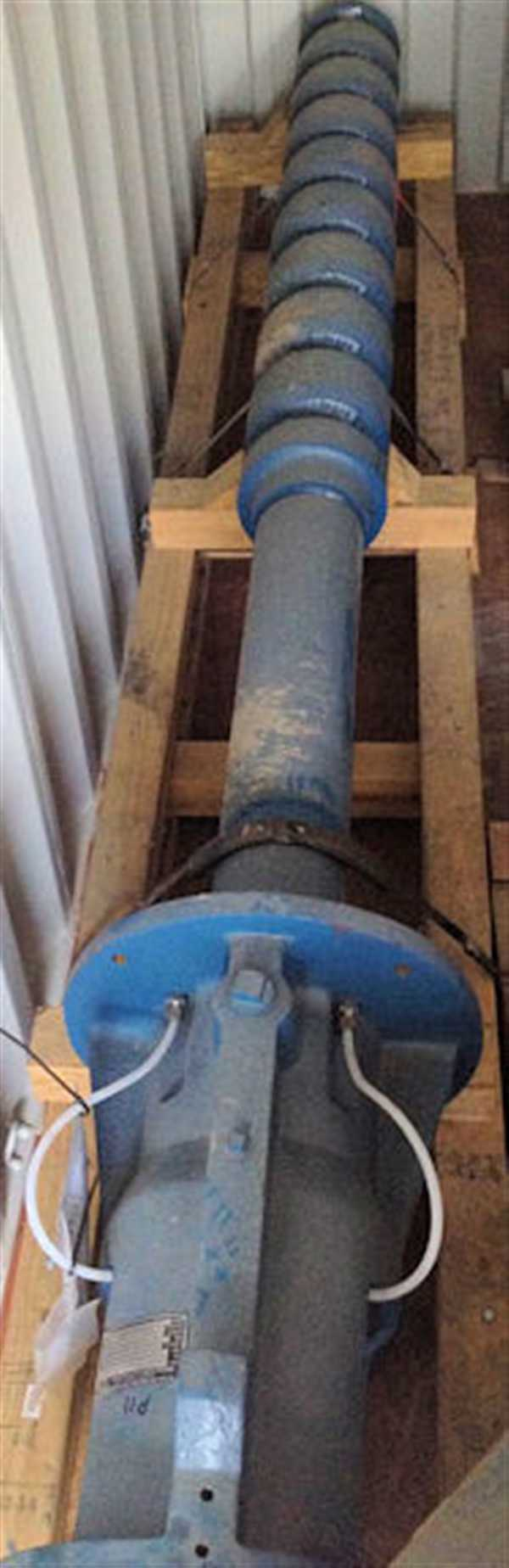 UNUSED GOULDS Model VIT-CT Vertical Turbine Pump