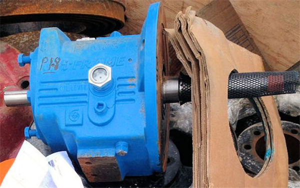 UNUSED GOULDS Pump Bearing Assembly