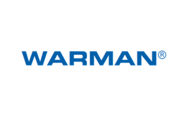 3 Units - WARMAN Model 650 LF Slurry Pumps with 1250 HP motor
