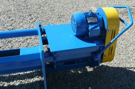 "2 Units - Sala Model Stgva180-33wfr, 3"" Intertank Carbon Transfer Pumps, 75"" Sump With 3 Hp Motor"