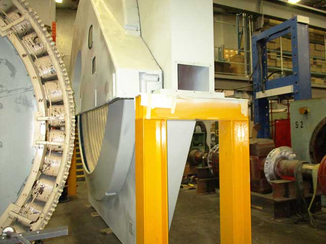 4 Units - Canadian General Electric 4000 Hp (2984 Kw) Synchronous Motors, 180 Rpm, Refurbished