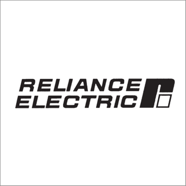 RELIANCE A-C 40 HP Motor, 1180 RPM