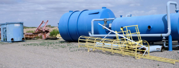Unused 3,500 Gpm Merrill Crowe Gold Recovery Plant, Designed To Treat Up To 3,500 Gpm Of Pregnant Leach Solution