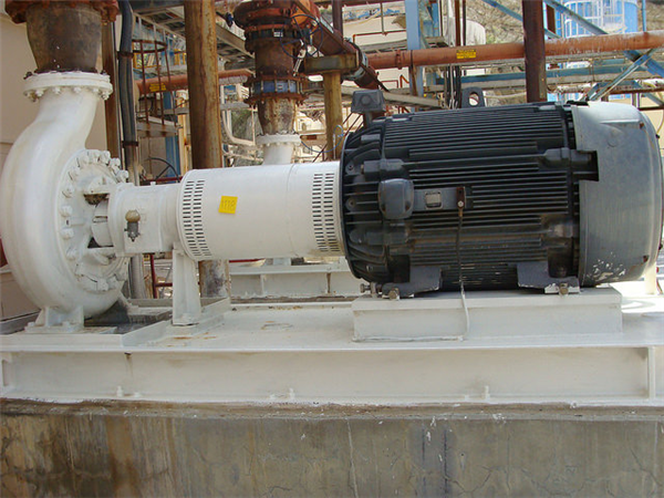 4,000-6,000 Tpd Process Plant (sag & Ball Mill, Jaw Crusher, Conveyors, Pumps And More) & Dry Stack Tailings Facility (metso Model Vpa 240-54 Pressure Filters)