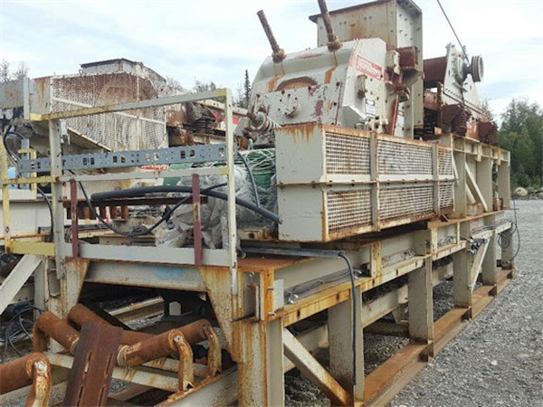 Used Nordberg 300-500 Tpd Modular Gold Plant Including 6' X 8' Ball Mill, Falcon Concentrators, Screens, Pumps, Conveyors, Cyclones And More
