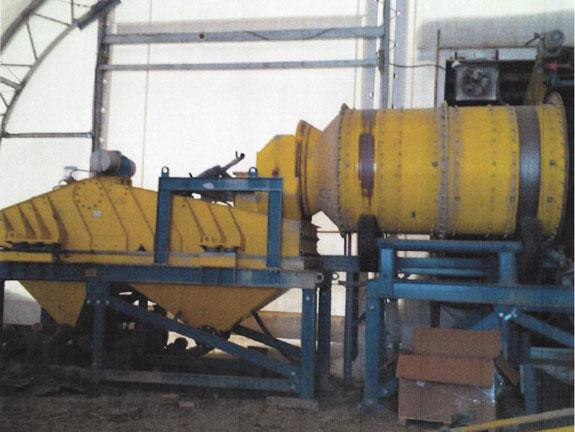 "10 Tph Modular Dms Plant With 15"" X 30"" Jaw, 24"" Gyradisc, 24"" Cone, Screens, Pumps, Conveyors, Feeder And More"
