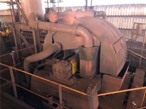 3,000-5,000 Tpd Plant Including 3,000 Hp Fls Ball Mill, Metso Vtm 1500, 15 Derrick 5-deck Sizers, 6 Slon Outotec Magnetic Separators, Pumps And Much More!
