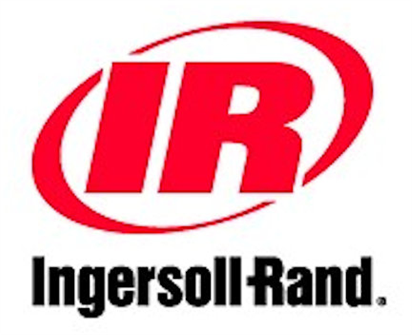 INGERSOLL RAND Compressor, 100 PSI, 675 RPM, 25 HP, skid mounted