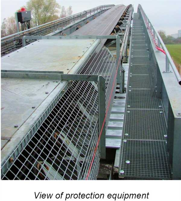 Lot Of Un-used Rbl-rei Conveyor Package Including A Total Of 12 Conveyors.