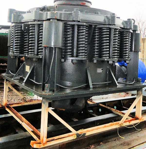UNUSED WESTPRO Model CSH-1300 Cone Crusher