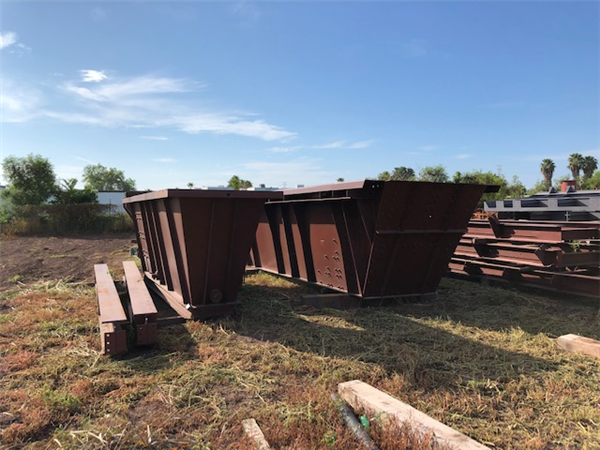 Pioneer 4248 Jaw Crusher
