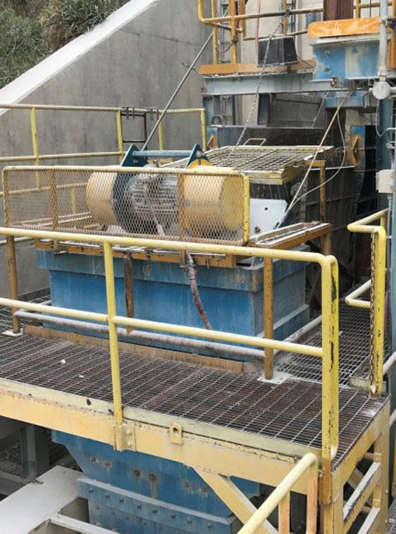 Nordberg C125 Jaw Crusher With Rock Breaker, Metso Apron Feeder & Grizzly