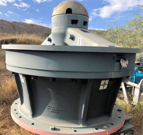 UNUSED SANDVIK Model CH660 Cone Crusher