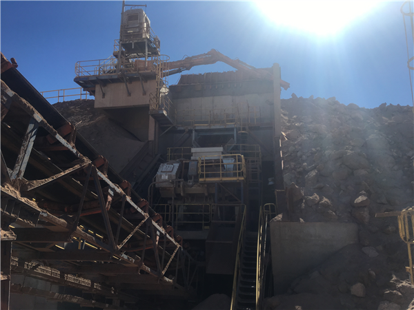 "Metso-nordberg Model C160 Jaw Crusher 1600 Mm X 1200 Mm (63"" X 47"") With 250 Kw (335 Hp), 50 Hz Motor"