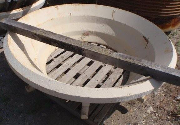 UNUSED Bowl Liner for Symons-Nordberg 5-1/2' SH HD Cone Crusher