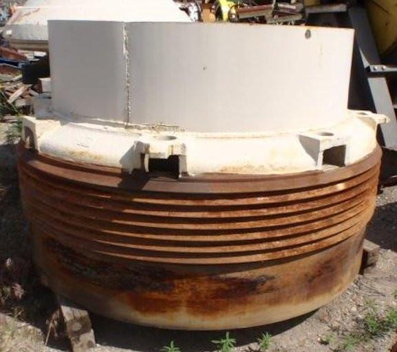 Used Bowl Assembly for Symons-Nordberg 5-1/2' SH HD Cone Crusher