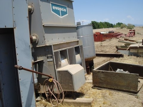 Allis Chalmers 60 X 84 Superior Hd Jaw Crusher With Lube System & 300 Hp Motor