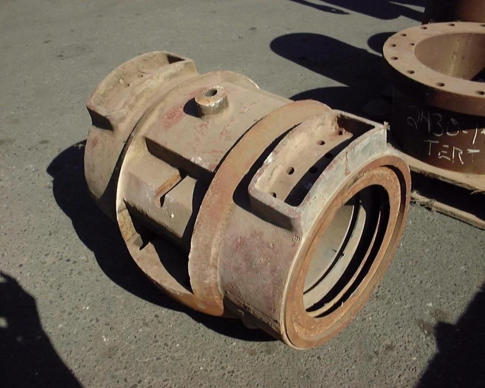 Spare Parts For Birdsboro 66 X 84 Jaw Crusher