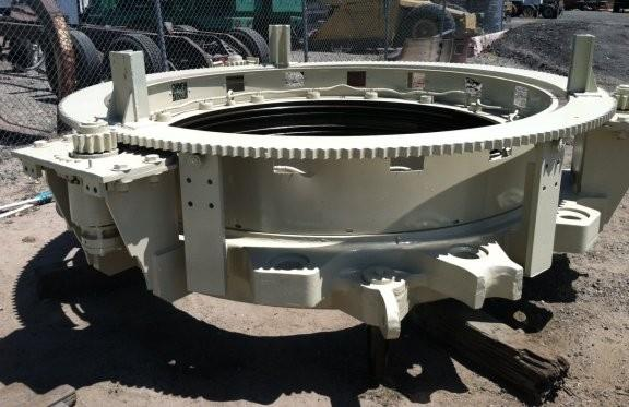 Nordberg Wf-800 Cone Crusher With 800 Hp Motor