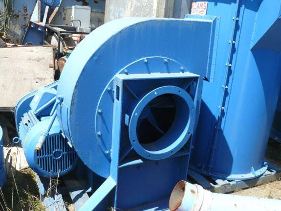 Williams 3-roll Comet Roller Mill With 25 Hp Motor