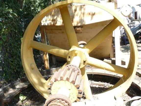 Spare Pinion Gear For Ball Mill