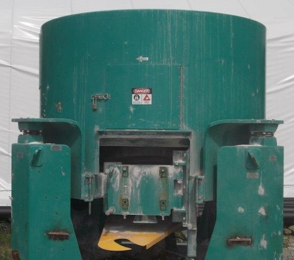 Unit KNELSON ICS Model KCVD32 AP Gravity Concentrator