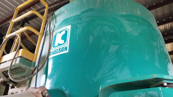 Knelson Ics Concentrator, Model Xd48ap G5