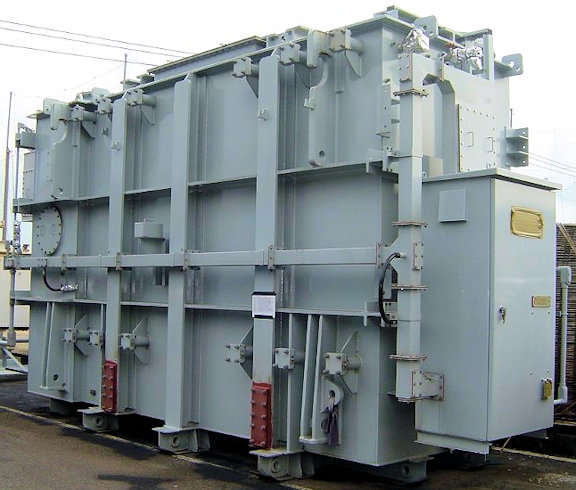 Moly Project Surplus Process Equipment Assets