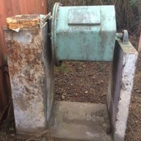 LAB SIZED GRINDING MILL